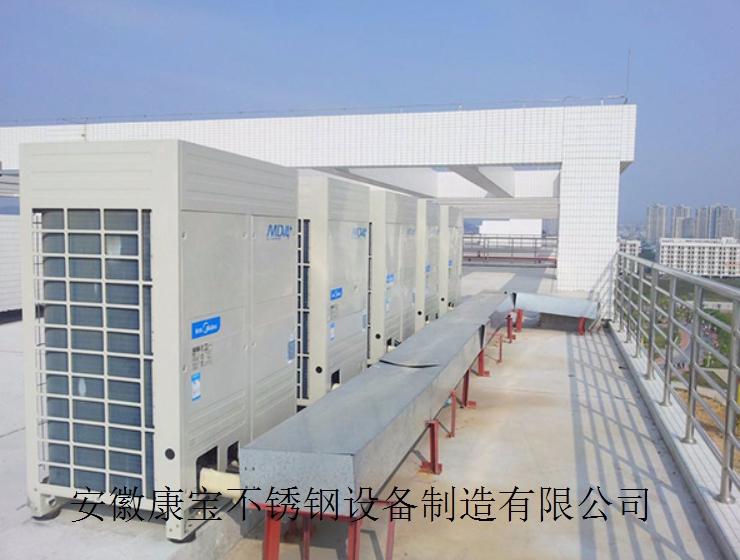食堂中央空调工程